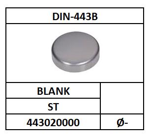 D443B/EXPANSIECUP/ST-BLANK/D8