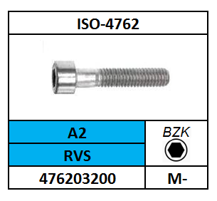 ISO-4762